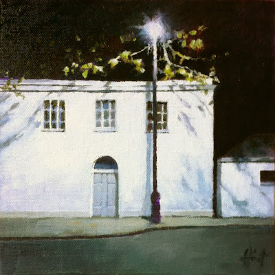 On Guilford Street by Liza Hirst