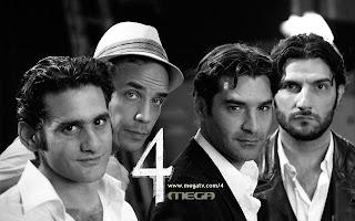 4(Τέσσερις)