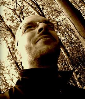 Autor Markus Walther