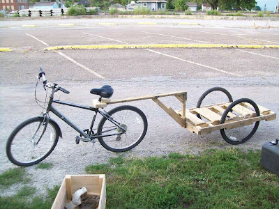 Creative and Functional Reuses of Pallets (20) 21