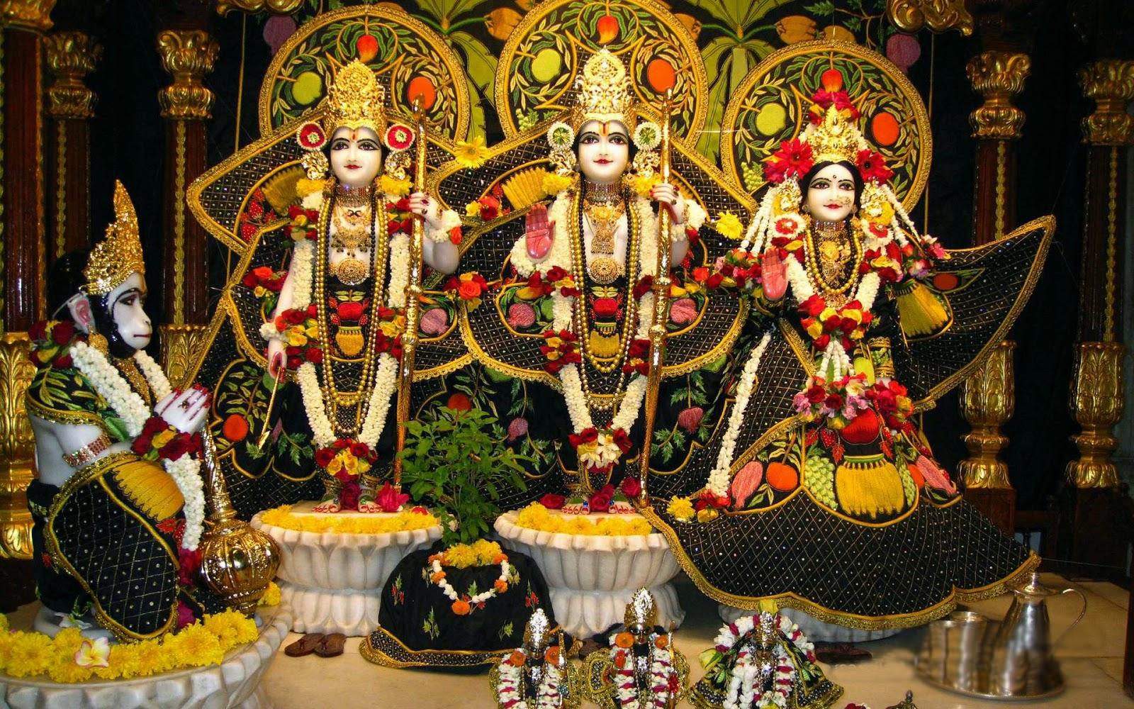 Must see Wallpaper Lord Ram Darbar - 59171_Sri-Sita-Rama-Laxman-Hanuman-Wallpaper-007-Size-1920-1200_1920x1200  Gallery_707989.jpg