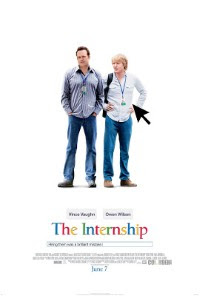 Internship le film