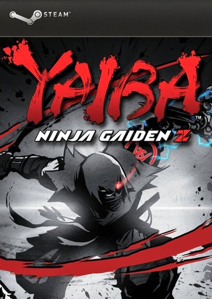 Yaiba Ninja Gaiden z review