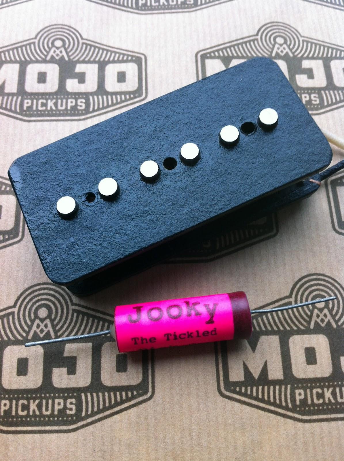 The Jooky Guitar Emporium: September 2012
