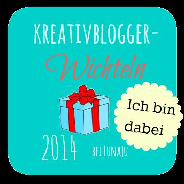 http://www.lunaju.de/2014/06/kreativbloggerwichteln-2014-seid-ihr.html