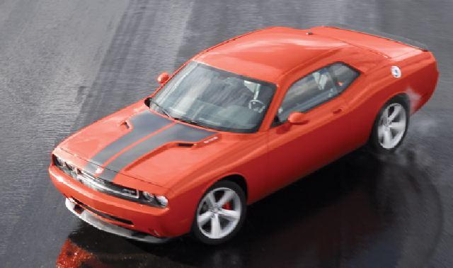 سيارات ليونيل ميسي ( مجموعة رائعة ) ... lionel-Messi-Dodge-C