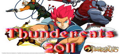 Free Download Movie The New - Thundercats (2011)