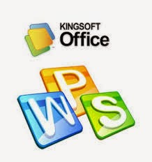 KingSoft Office, open office