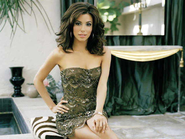 Hot Eva Longoria Pictures