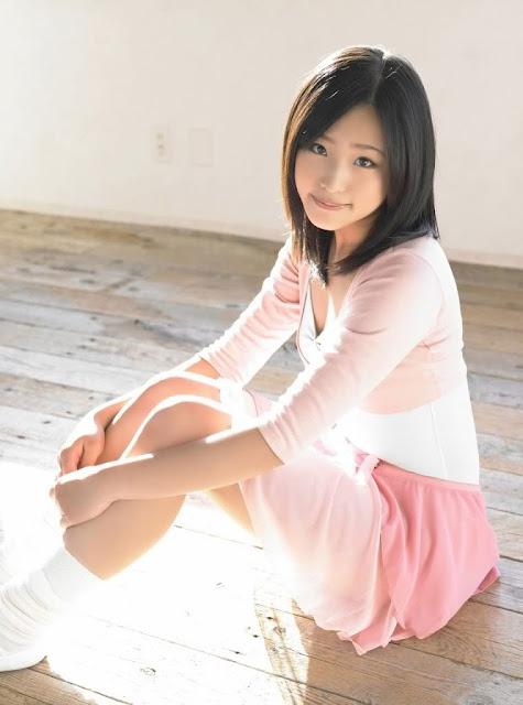 просмотр домашних фото японок
