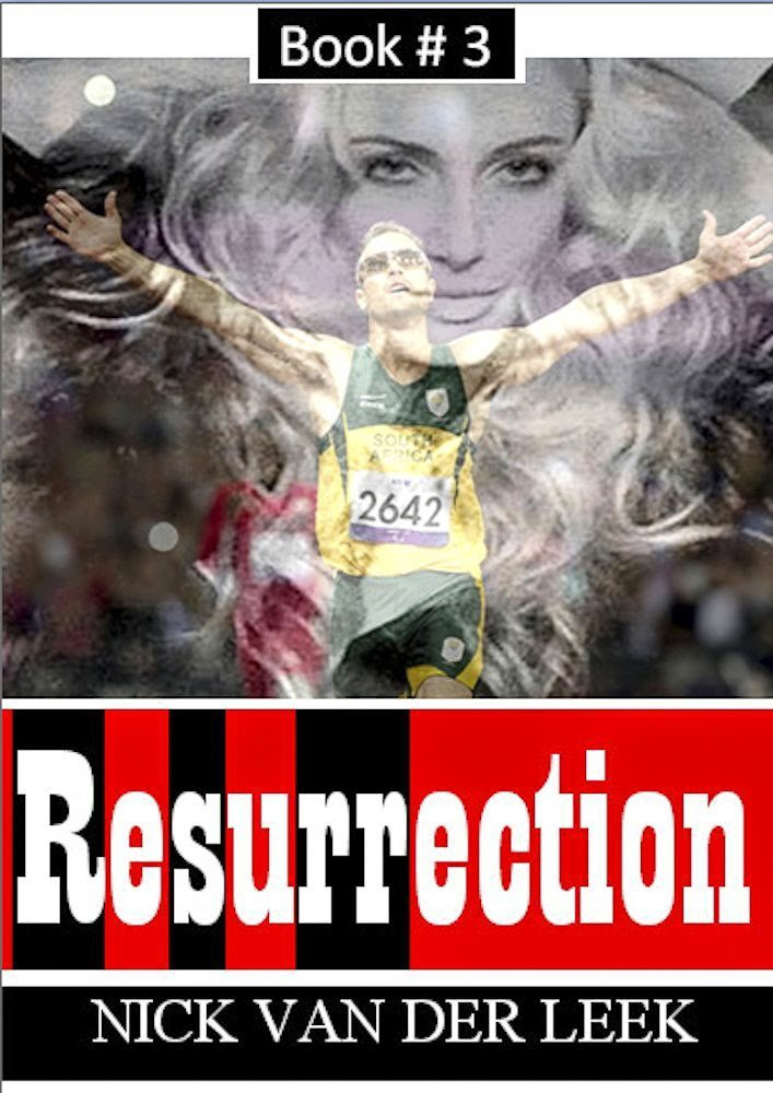 Order Resurrection in Print HERE!