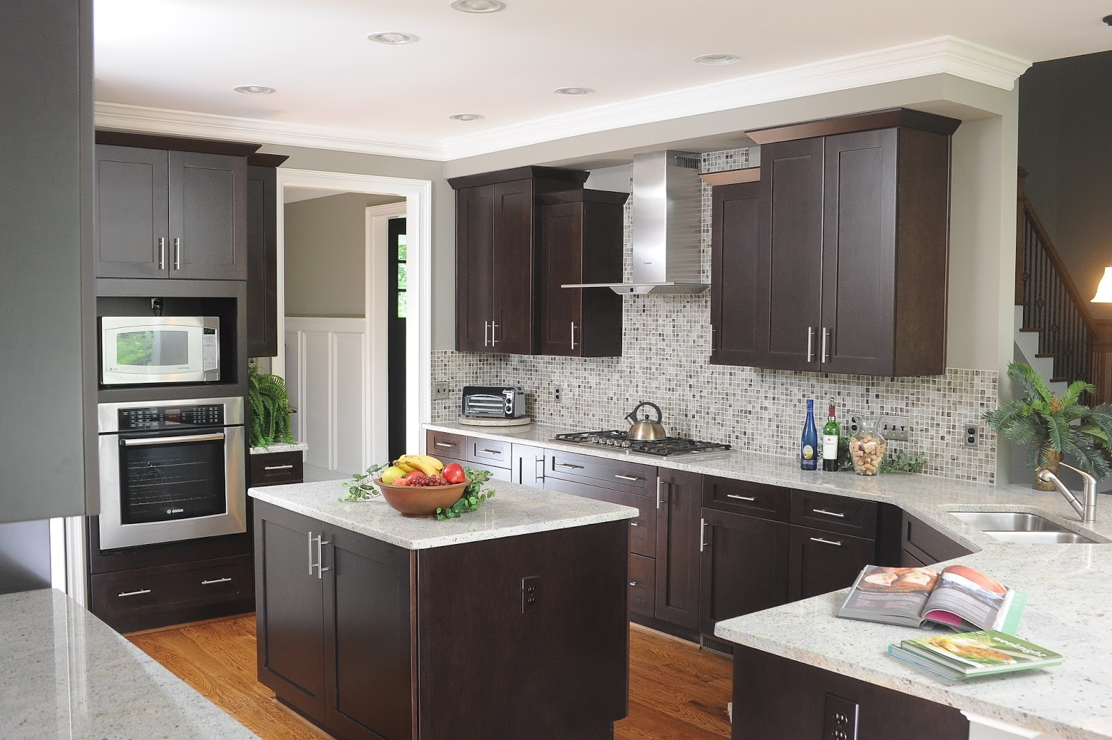 Kitchens, Baths, and Plumbing: Chief Executive Cabinetry ...