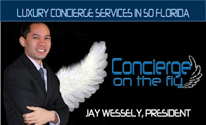 Concierge On The Fly