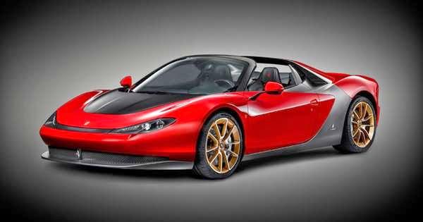 Ferrari , Ferrari Sergio, Arabic