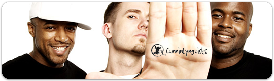 Cunninlynuists - хип-хоп команда с оригинальными минусовками