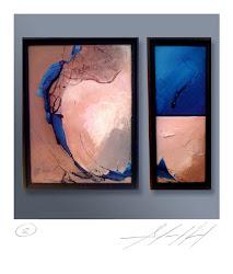 El pintor persigue la línea y el color, pero su fin es la Poesía