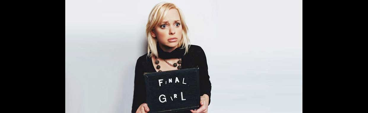Final Girl