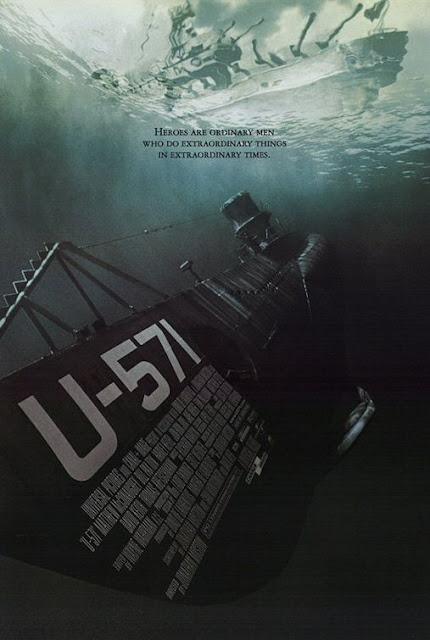Tàu Ngầm U-571U-571