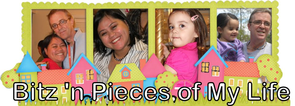 Bitz 'n Pieces of My Life