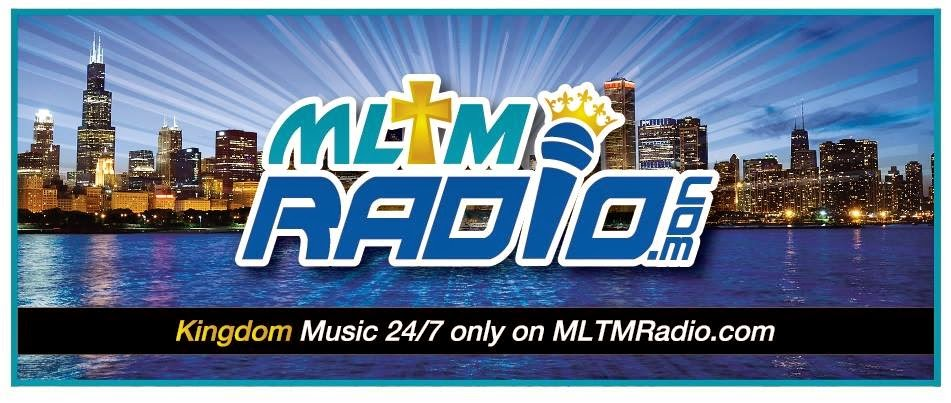 BLISS Radio on MLTM