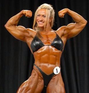 Heather Armbrust 2013