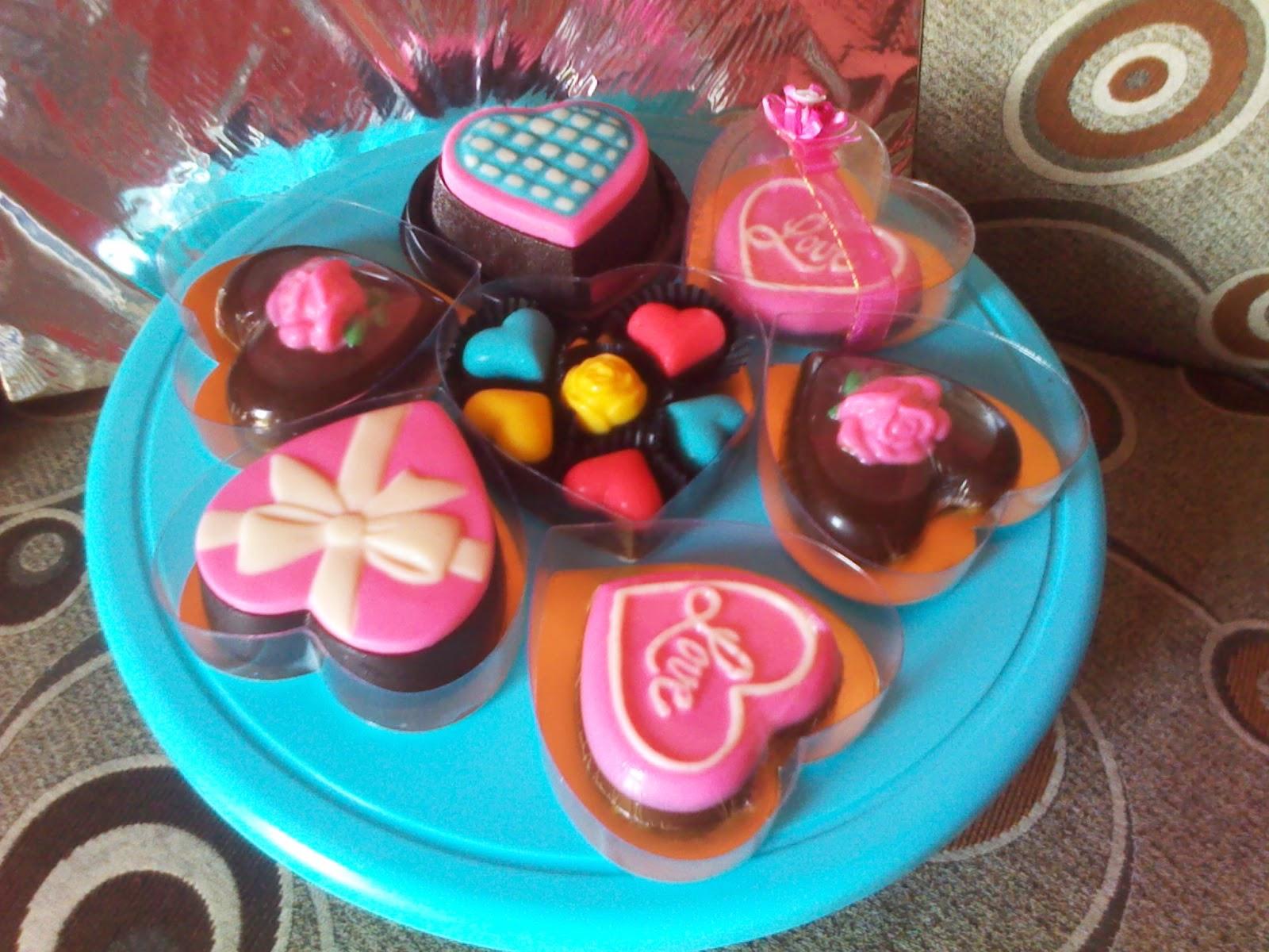 toko coklat valentin di padang