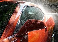 Jadi Tauke Tahu Buat Kerja Atau Tahu Arah Orang Buat Kerja car wash