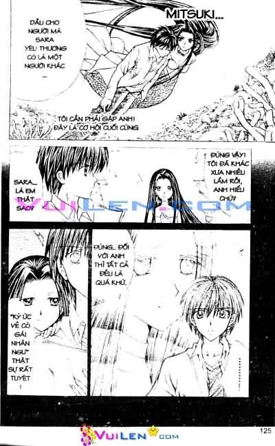 Viên Ngọc Nàng Tiên Cá Chapter 4 - Trang 125