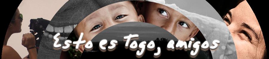 Esto es Togo, amigos