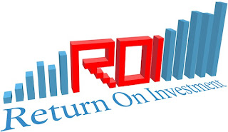 4 Reasons to Spend More on SEO Roi-return-on-investment