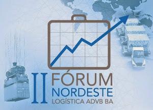 II Fórum Nordeste Logística ADVB-BA