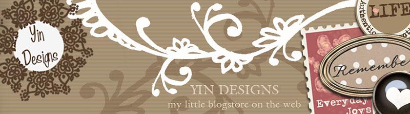 Yin Designs