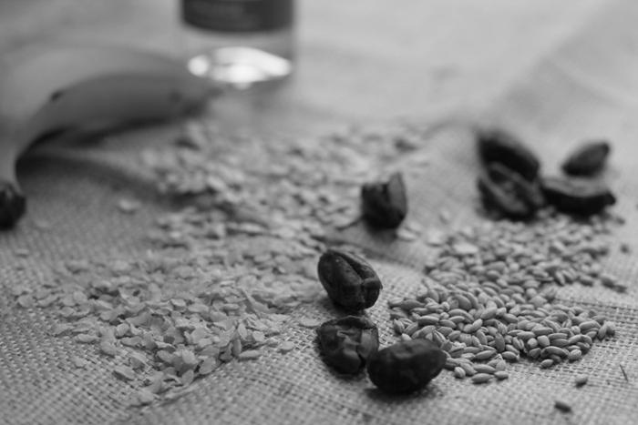 Mo's Comfy Porridge Recipes — Dishmaps