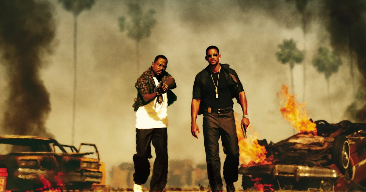 Mag HD Wallpapers: Bad Boys