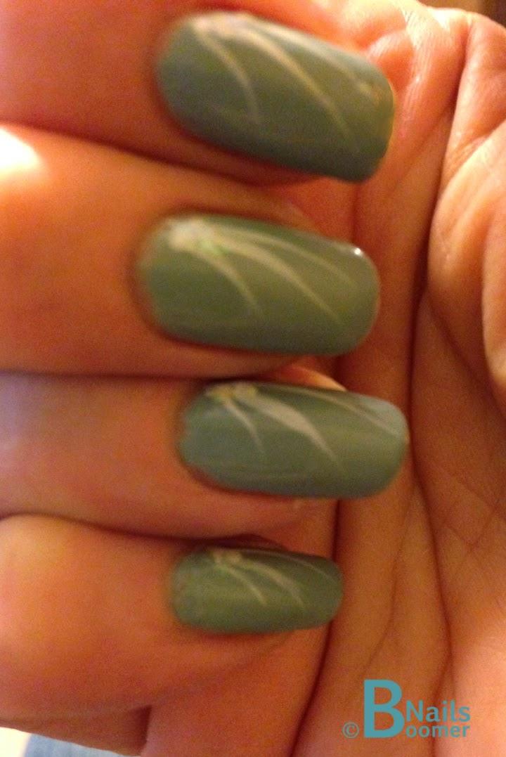 B\'Nails: KOCO by Beauty Brands-Blue Moon