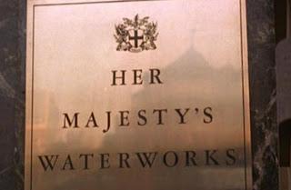 """""""Majestelerinin Su İşleri  Müdürlüğü"""""""