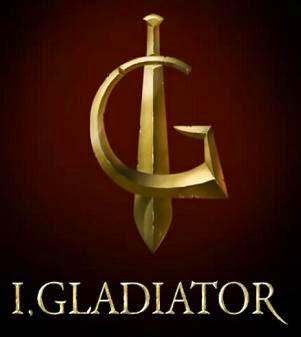 I, Gladiator (APK + OBB) (MOD UNLIMITED GOLD)
