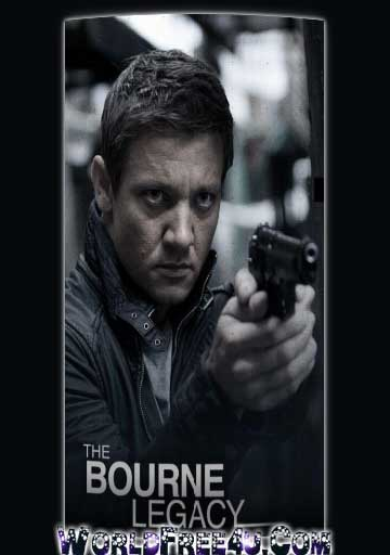 The Bourne Legacy Full Movie Free Download In Hindi Bluray 720p Hd