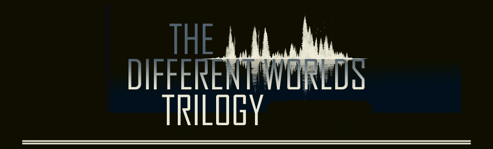 Different Worlds Trilogy