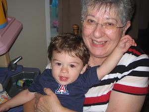 Nico and Nana