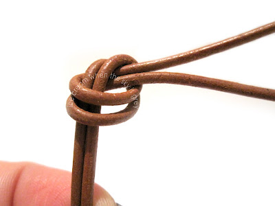 DIY Bracelet Tips: How To Pick A Supple Leather Cord & Why Should You?