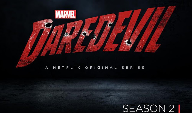 Daredevil season 2 banner