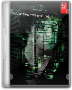 Download – Adobe Dreamweaver CS6 12.0.5808 + Crack