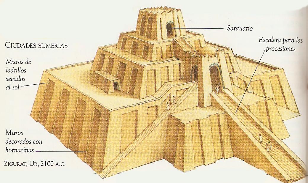 La Fábula del Tiempo: Imágenes de Mesopotamia