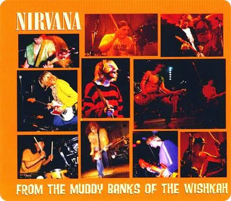 Nirvana From The Muddy Banks Of The Wishkah Descargar