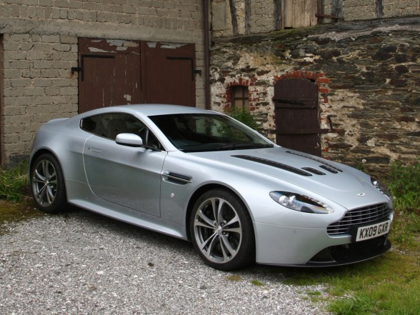 Aston Martin Dbs Price in India Aston Martin Dbs V12