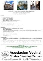 Excursión a Medina de Rioseco y Canal de Castilla