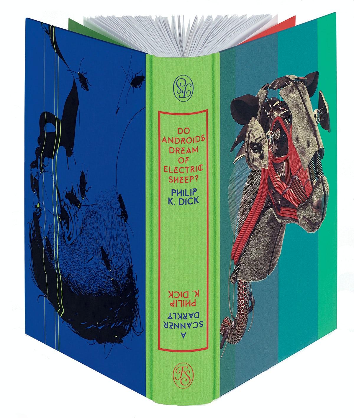 Uno de mis libros favoritos en una edición espectacular by The Folio Society