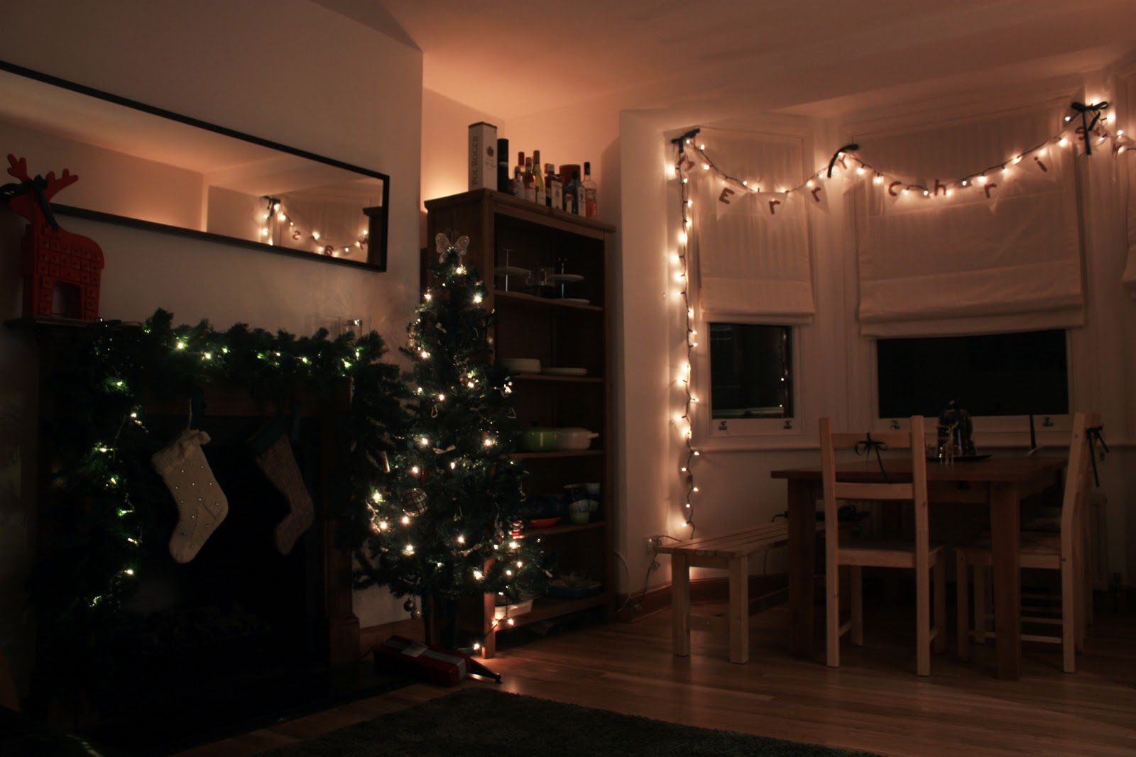 Fairy Lights Five Creative Ways To Use Them Electrical - How to use fairy lights in bedroom