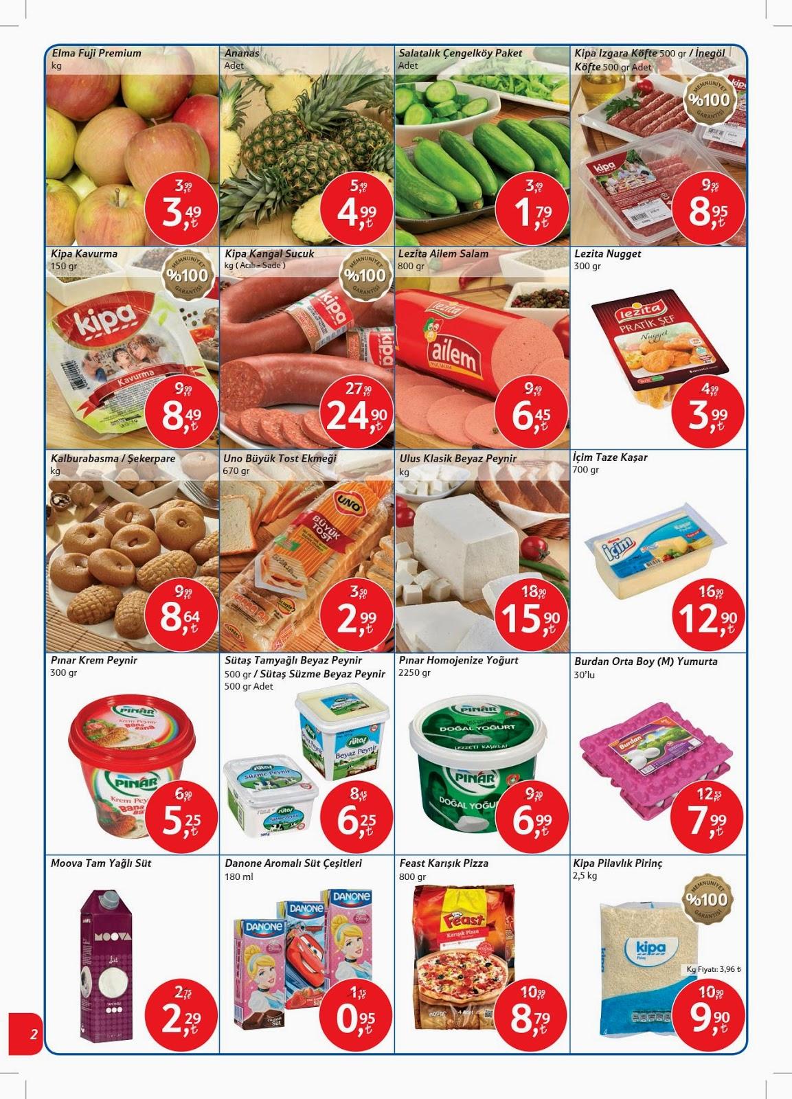 Kipa Süpermarket 18 Nisan – 01 Mayıs 2014 Süpermarket Ürünleri indirim Katalogu kipa kampanya fırsatları Kipa Süpermarket 18 Nisan - 01 Mayıs Kampanya Broşürü,Temel ihtiyaç ve gıda malzemeleri satışı yapan perakende mağazalar zinciri; etkinlikler, indirimli ürün bilgileri bu Siteden Takip edebilirsini
